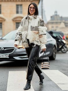 4cc1f19b4d2 The best street style looks from Paris Fashion Week this March  2018—including Jeanne Damas