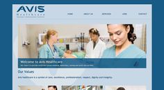 Avis Healthcare http://www.avis-healthcare.co.uk/