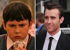 the matthew lewis school of successfully navigating puberty