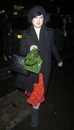Kelly Osbourne Photo - Davinia Taylor Turns 30