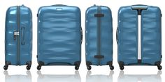 Engenero - Luggage - image 1 - red dot 21: global design directory