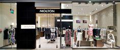Molton boutique #boutique #shoppingcentre #lightbox #brand #clothes #fashion