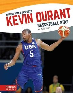 Kevin Durant: Basketball Star