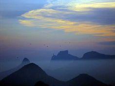 Rio de Janeiro, Brazil Photo by k1w1brad The Ultimate Travel Photo Wall - TripAdvisor