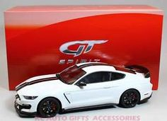 gt spirit gt101 ford mustang shelby gt350 white 118 scale resin car - Categoria: Avisos Clasificados Gratis  Item Condition: NewGT Spirit GT101 Ford Mustang Shelby GT350 White GT Spirit GT101 Ford Mustang Shelby GT350 White 1:18 Scale Resin CarThe definitive variant of the 6th generation Mustangs, the GT350R has had a complete overhaul here Specific body kit, carbon rims, active suspension, and a V8 with 526 hp: all for the sake of performanceManufacturer: GT Spirit Scale: 1:18 Material…