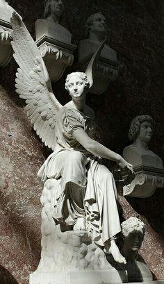 Stone angel3
