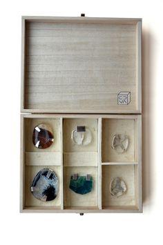 Cova Rios Box www.covarios.com