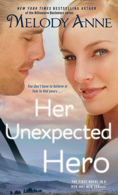 Literature Litehouse: *Her Unexpected Hero (Unexpected Heroes series Boo...