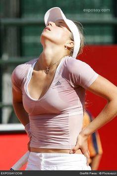 Maria Kirilenko - Russia