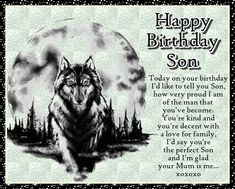 A card full of sentiment for a son that makes you proud. Free online I'm Glad Your Mum Is Me ecards on Birthday Happy Birthday Penguin, Birthday Hug, Cute Happy Birthday, Birthday Wishes Funny, Birthday Songs, It's Your Birthday, Penguin Dance, Beautiful Birthday Cards, Love Hug