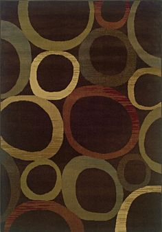 Oriental Weavers Zoey Collage Area Rug 7 39 10 X At Menards