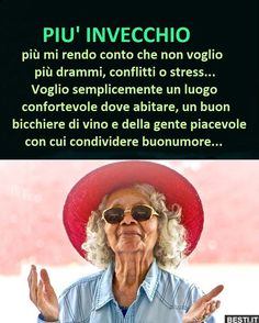 Più invecchio Italian Words, Italian Quotes, Morning Quotes Images, Cogito Ergo Sum, Good Sentences, Beautiful Words, Cool Words, Life Lessons, Quote Of The Day
