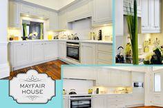 Mayfair Flat 2 - Kitchen