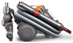 Dyson Vacuum - Leon's - not sure about this or the ball style, but I definitely need one! Clean Up, Budget, Home Appliances, Lovers, Wine, Style, House Appliances, Swag, Appliances