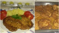 Šťavnaté bravčové karé podľa receptu mojej babky. Nikdy nie je suché – radynadzlato.sk Chicken, Meat, Food, Essen, Yemek, Buffalo Chicken, Cubs, Meals, Rooster