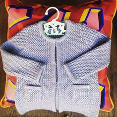 Baby tricot Lame' NineToFive