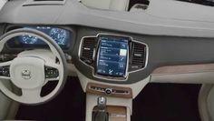 2015 volvo xc90 deals teknik özellikleri