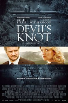 Sinful Celluloid: New Stills and Trailer for The Devil's Knot, the Story of the West Memphis 3!