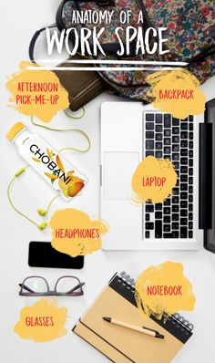 The perfect work day snack? One that fits your busy schedule. Grab a Drink Chobani Mango drinkable yogurt and keep plugging away.