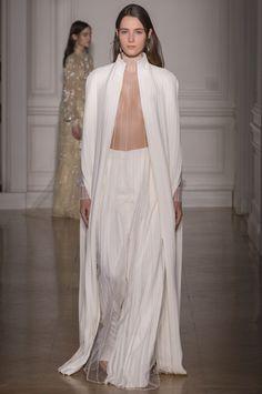 Valentino | Haute Couture - Spring 2017 | Look 8