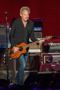 Fleetwood Mac Live in Los Angeles November 28, 2014 (Photo: Daniel Knighton)