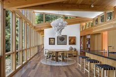Sebastopol Residence - Turnbull Griffin Haesloop | ArchDaily