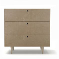 Found it at AllModern - Ulm 3 Drawer Dresser