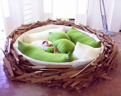 Giant Birdnest. I desperately need it!
