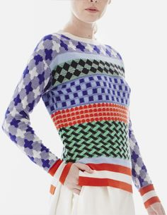 The Jasper Sweater