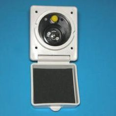 Marinco Standard Phone and Cable TV Inlet - https://www.boatpartsforless.com/shop/marinco-standard-phone-and-cable-tv-inlet/