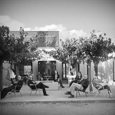 Architectes Stoa Marseille