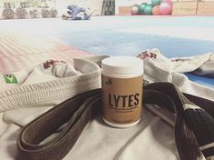Monday morning train // Better than yesterday // #Lytes