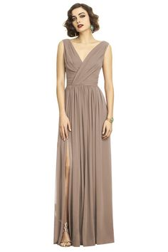 Dessy 2894 Bridesmaid Dress | Weddington Way 7