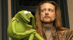Performer Matt Vogel will assume the mantle.    After 27 years, Steve Whitmire will no longer be the voice of Kermit the Frog, a Muppets Studio spokeswoman confirmed to The Hollywood Reporter. Whitmire took over the role of the beloved Muppet frog after character creator Jim Henson died in...