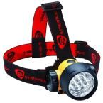 Septor Head Lamp with Alkaline Battery, Yellows/Golds