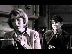 ▶ The Children's Hour (The scene between Audrey Hepburn and Shirley MacLaine) - YouTube