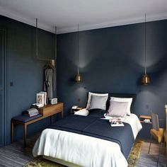 Despite the fact that the furniture and decor for COQ Hotel were made by French manufacturers, the interiors evokes thoughts of Scandinavian design. ✌Pufikhomes - source of home inspiration Coq Hotel Paris, Paris Hotels, Shanghai Hotels, Las Vegas, Hotel Room Design, Interiores Design, Cheap Home Decor, Interior Design Living Room, Hotel Interiors
