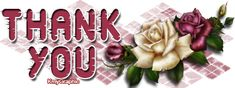 Thank you by KmyGraphic on DeviantArt Thank You Greetings, Sushi, Thankful, Deviantart, Ethnic Recipes, Food, Gifts, Presents, Essen