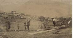 Står Nygårdsparken okt. 1889 på bildet. Fotografi skapt av Ukjent  Laget mellom 1889-10-01 og 1889-10-31 Signatur:  ubb-bros-04548