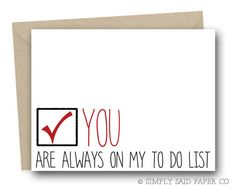 41 Ideas Funny Work Quotes Ecards Couple For 2019 Love Cards For Him, Funny Love Cards, Cute Cards, Diy Cards, Cards For Boyfriend, Boyfriend Quotes, Boyfriend Gifts, Valentines Quotes Funny, Funny Quotes