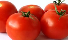 Cómo confitar tomates