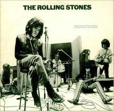 Rolling Stones Promotional album 1969