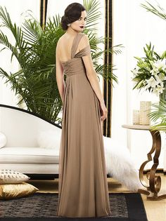 Dessy Collection Style 2881 http://www.dessy.com/dresses/bridesmaid/2881/?color=espresso&colorid=15#.UmSw5FPW8ZQ