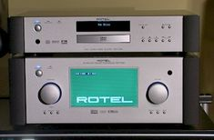ROTEL RSP 1098