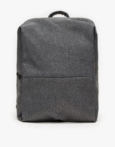 Rhine New Flat Backpack