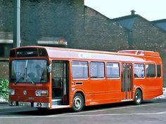 Leyland National