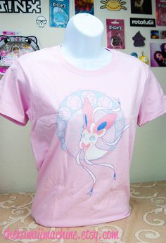 Kawaii Fairy Kei Pastel Sylveon Eeveelution by thekawaiimachine, $25.00 | #Pokemon