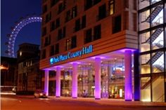 #Christmas - Park Plaza County Hall London - http://www.venuedirectory.com/venue/7295/park-plaza-county-hall-london/christmas/parties  For a truly memorable #Christmas event for parties of up to 120 #delegates, look no further than this #venue. The Executive Chef is delighted to offer a tempting range of cuisine from an innovative twist on #traditional British classics to Christmas fare, combined with an extensive wine list in a stylish yet buzzing atmosphere.