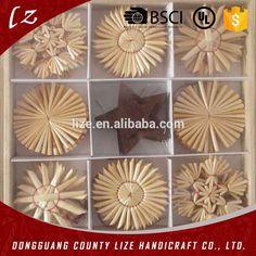 Imagem de https://sc01.alicdn.com/kf/HTB1um1qIXXXXXbZXXXXq6xXFXXXO/wheat-straw-christmas-decorations-christmas-straw-star.jpg.