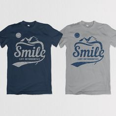 Create a unique t-shirt design that makes people smile by Wild Republic